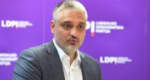 ЛДП: Стање Јовановића стабилно