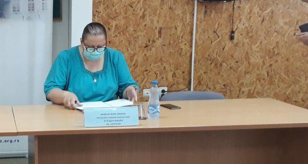 Epidemiološka situacija u Mačvanskom okrugu i dalje nestabilna