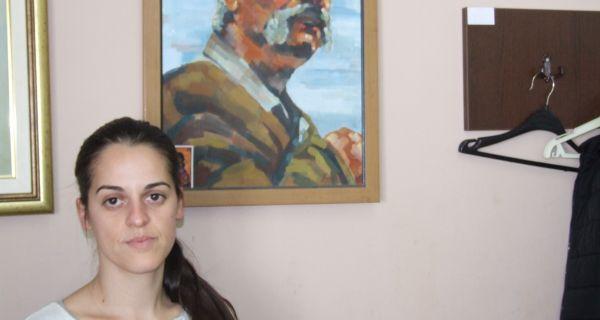Импресија у портрету