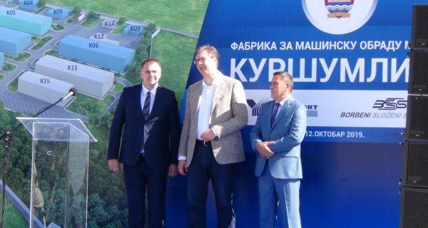 Vučić: Nećemo odlagati izbore