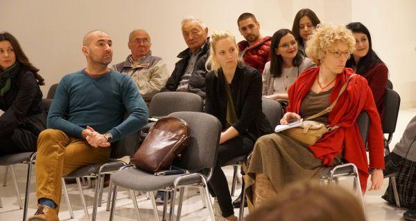 Mladi do bolje građanske participacije kroz  debate i obuke