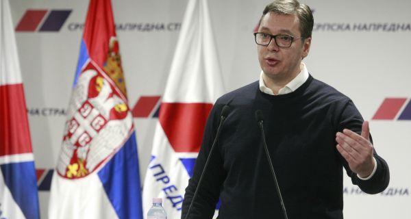 Vučić: Protest opozicije u Beogradu proteći će u miru