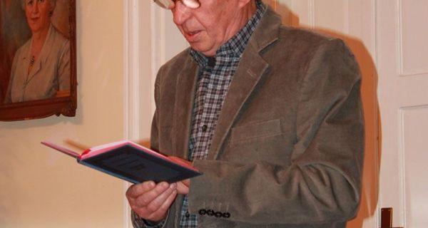 Престижно признање за Томислава Маринковића