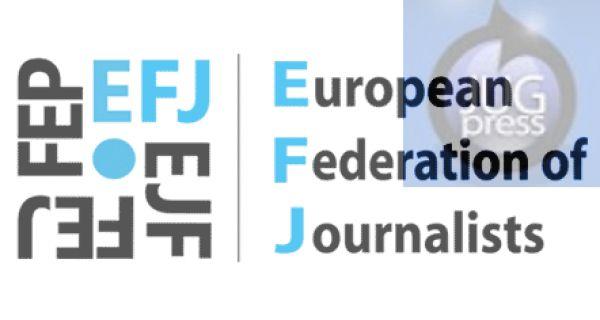 Потписана Повеља ЕФЈ о радним условима за новинаре
