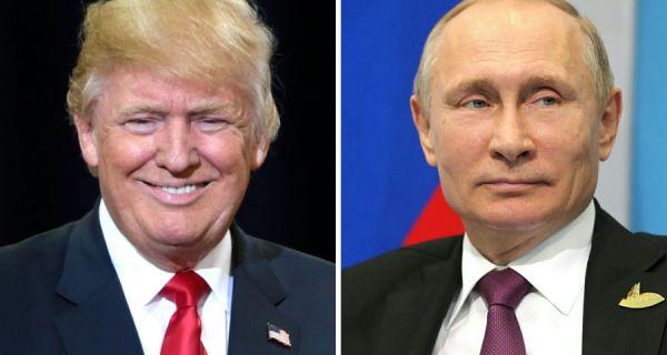 Трамп не верује да ће се састати са Путином у Паризу