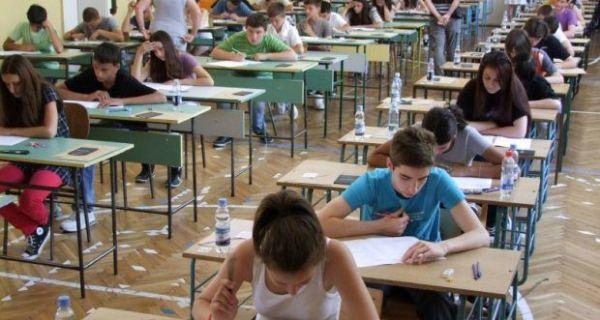 Почињу матурантски испити