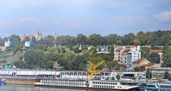 Управни суд зауставио изградњу гондоле у Београду