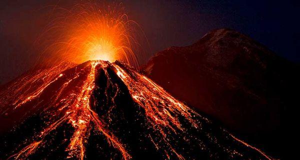 Etna ponovo u erupciji