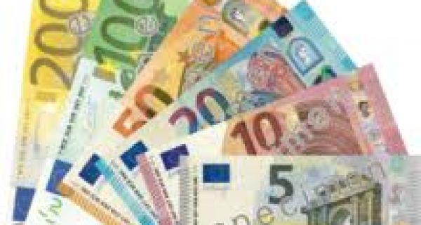 Evro danas 118,03 dinara