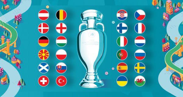 Počinje Euro!!!