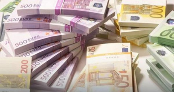 Evro danas 117,95 dinara