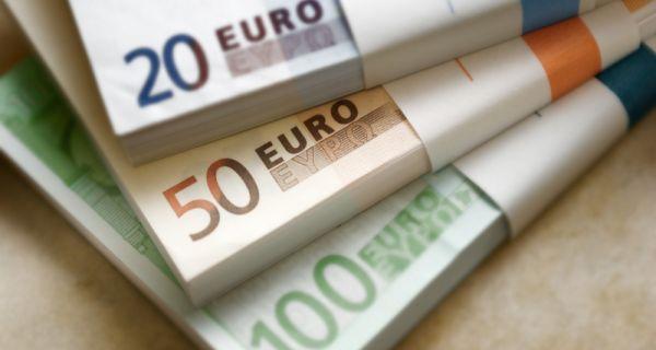 Евро данас 118,4694 динара