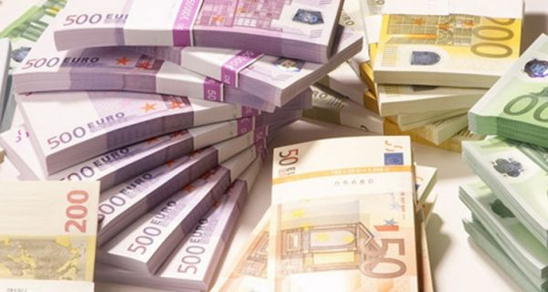 Евро сутра 118,30 динара