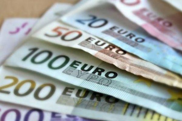 Evro danas 117,56 dinara