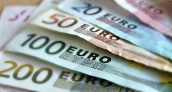 Evro danas 117,53 dinara