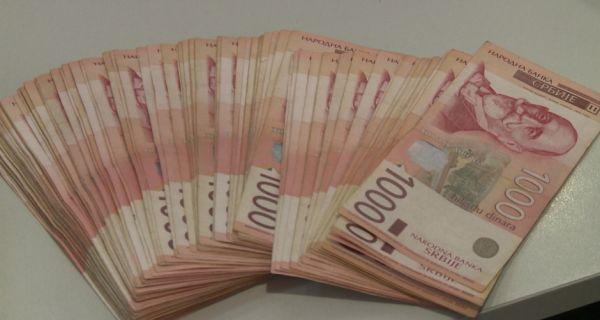 Prosečna zarada u Srbiji u junu 53.633 dinara