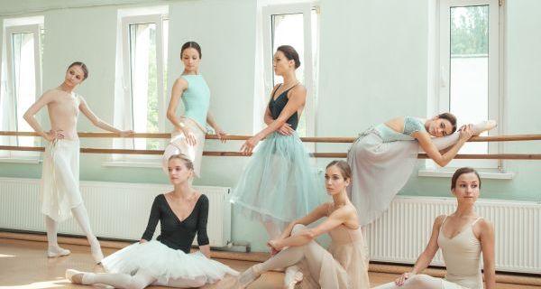 Međunarodno baletsko takmičenje