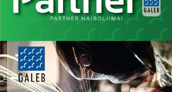"""""""Partner"""" ponovo među čitaocima"""