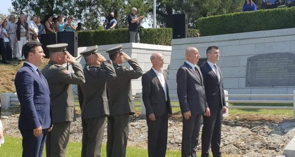 Обележена годишњица Церске битке