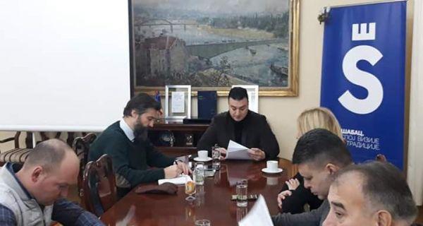 Gradsko veće:Predviđeni budžet iznosi više od četiri milijarde dinara