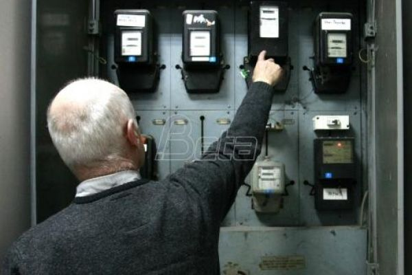 Распоред искључења електричне енергије
