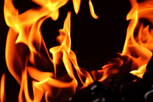 Požar u Jevremovcu