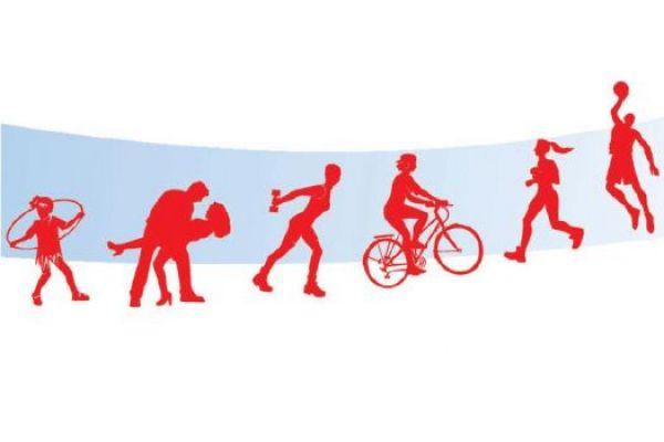 Данас је Међународни дан физичке активности