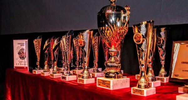 Laureati Sportskog saveza