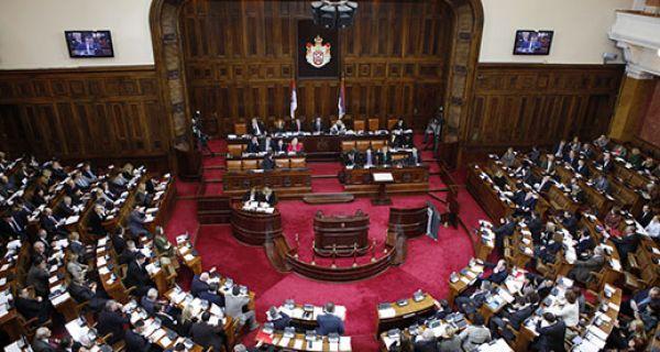 Nova sednica Skupštine o poboljšanju izbornog procesa