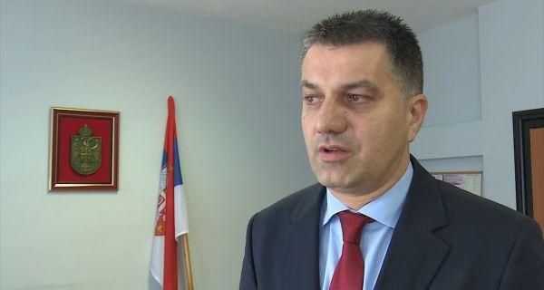 Načelnik MUO, Vladan Krasavac: Nema opuštanja