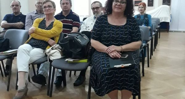 Srpski pisci iz Frankfurta u poseti Šapcu