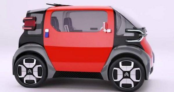 Automobil za četrnaestogodišnjake