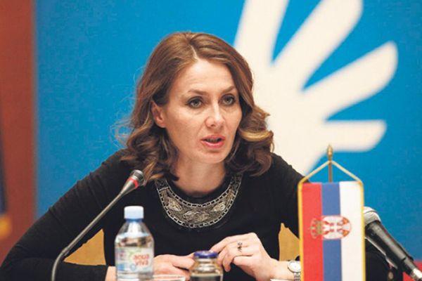 Brankica Janković: Nemaju svi jednak pristup bolnicama