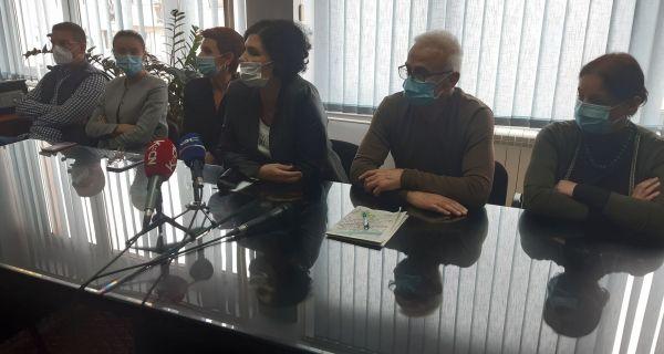 Ima li Šabac Izbornu komisiju