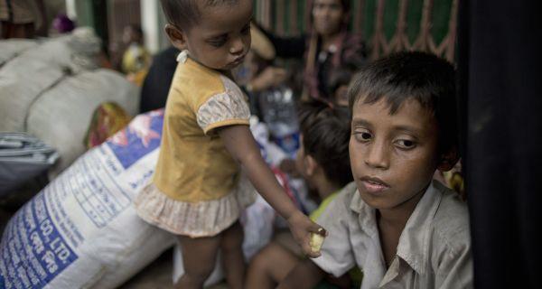 Десет пута више гојазне деце на свету него пре 40 година