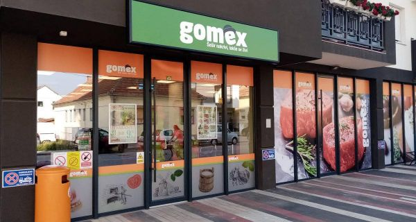 Измењено радно време Gomex-ovih објеката