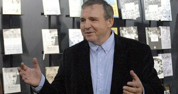 Goran Marković: Ovo su olovna vremena, sa ubitačnom hipokrizijom