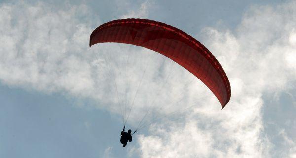 Čudo: Žena preživela pad sa 1.500 metara