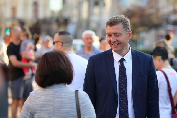 Čestitka Nebojše Zelenovića građanima Šapca povodom Dana grada Šapca