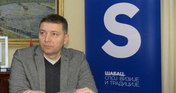 Шабац пример за целу Србију