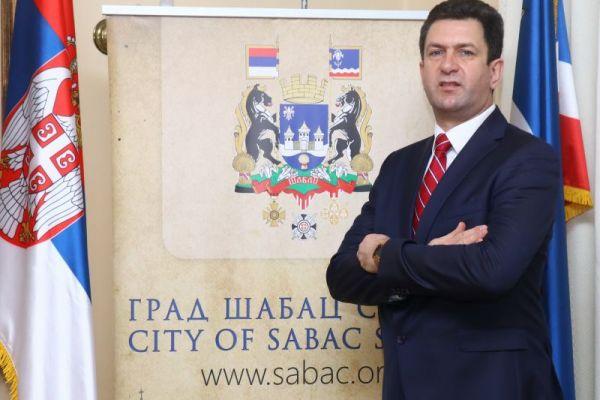 Pretnja smrću gradonačelniku Šapca
