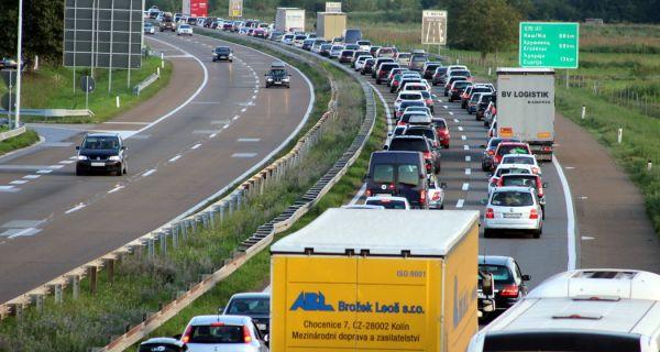 Putevi Srbije: Radovi na nekoliko mesta, kamioni čekaju ka Mađarskoj