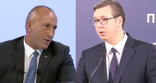 Vučić i Haradinaj 29. aprila kod Merkelove