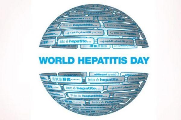 """""""Hepatitis ne može da čeka"""""""