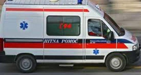 Већи број амбулантних прегледа