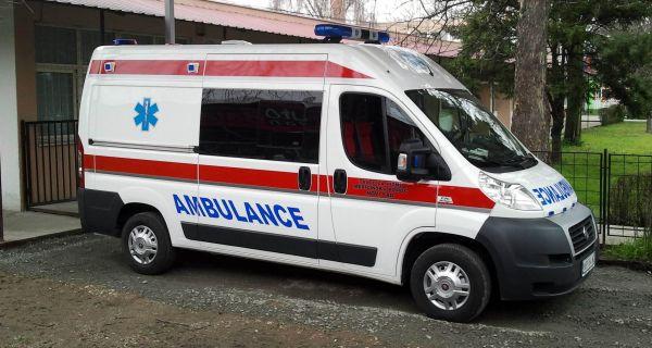Panika zbog kovida smanjila priliv pacijenata u Hitnu