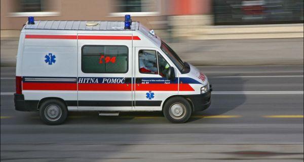 У несрећи повређено петоро