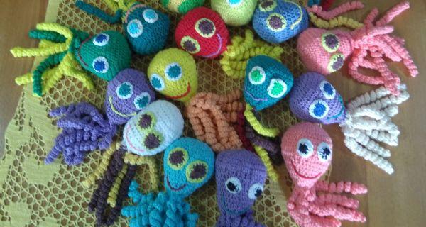 Hobotnice čudesnice