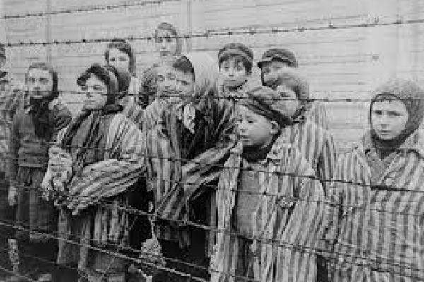 Kabinet načelnika MUO: Dan sećanja na žrtve Holokausta