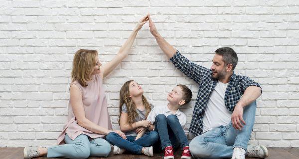Породица – стуб друштва